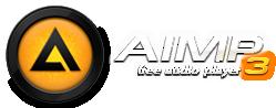 AIMP3logo